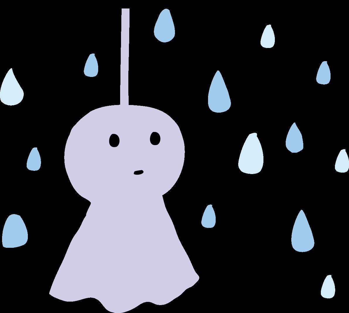 保育園,会長挨拶,雨